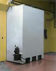 Electric Power Door