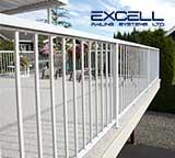 Architectural Metal Handrails and Railings