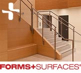 Forms+Surfaces