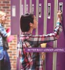 GSS Lockers