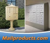 Postal Products