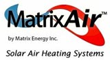 Matrix Energy