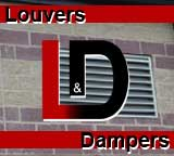 Louvers and Dampers