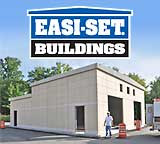 Easi-Set Precast Buildings